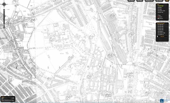 dottyville-map